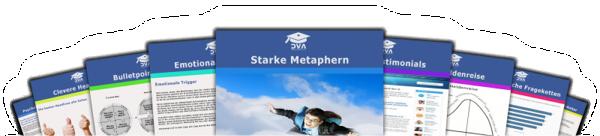 Deutsche Verkaufstexter-Akademie Banner