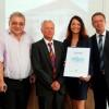 """Zertifizierung der Zurich Filialdirektion """"Beyerlein, Pawliczki & Kollegen"""""""
